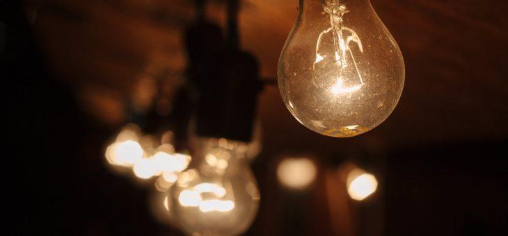 Energiezuinige buisverlichting inzetten