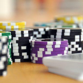 Online gokken op je smartphone: batterij snel leeg