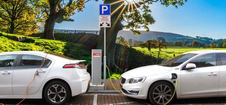 Voordelen van elektrisch rijden op een rijtje