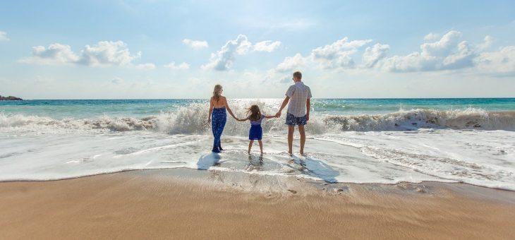 Tips voor de eerste vakantie na een scheiding